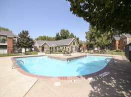 The Village at Raintree - Salt Lake City