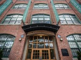 Lofts at Kendall Square - Cambridge