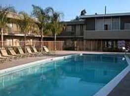Park View Apartments - Long Beach