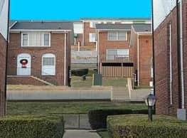 Bloomingdale Terrace - Kingsport