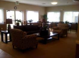 Sierra Village Apartments - Woodlake