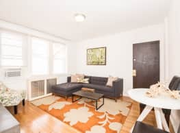 Chester Hall Apartments - Philadelphia