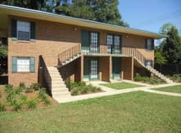 Greenbriar Garden Homes - Tallahassee
