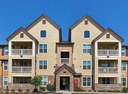Alturas at Bell Tower Apartments - Colorado Springs