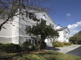 Brannigan Village - Winston-Salem