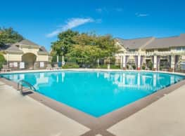The Overlook Apartments - Antioch