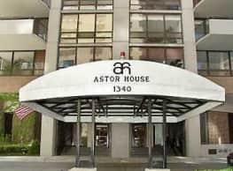 Astor House - Chicago