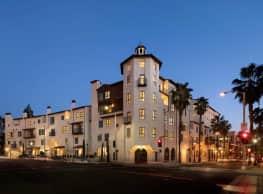 The Andalucia - Pasadena