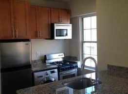 Meridian Hill Apartments - Washington