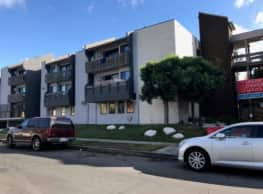 The Valley Collection on 9010 Tobias - Panorama City