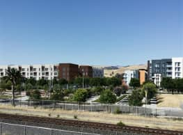 The Union Flats - Union City