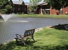 Watersedge - Oklahoma City