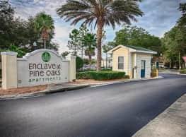 Enclave At Pine Oaks - Deland
