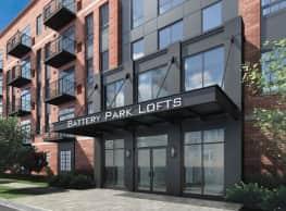 Battery Park Lofts - Cleveland