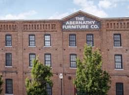 Abernathy Lofts - Leavenworth