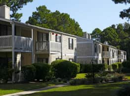 Northwoods - Pensacola