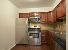 Garrison Apartments - Eatontown