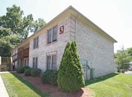 Blackiston Park Place Apartments - Clarksville