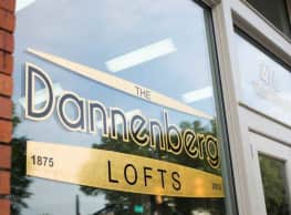 The Dannenberg Lofts - Macon