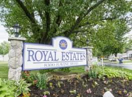 Royal Estates Senior Living - Kalamazoo