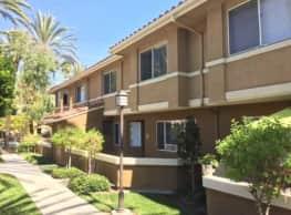 Barcelona Resort Apartments - Aliso Viejo