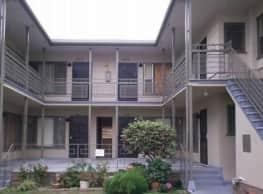 57th Street Apartments - Los Angeles