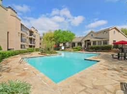 Landmark at Heritage Fields Apartment Homes - Arlington
