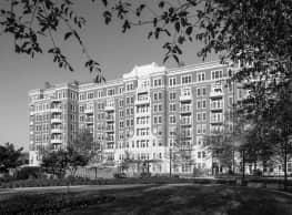 The Woodley - Washington