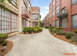 Mattress Factory Lofts - Atlanta