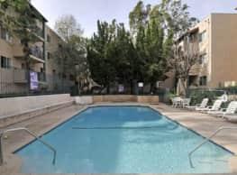 Casa Granada - Granada Hills