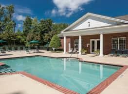 Residences at Braemar Apartments - Charlotte