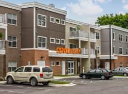 Center City Senior Residences - Hillsdale