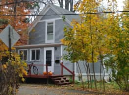 2 br, 1 bath House - 1101 Wellington Ct - Ann Arbor