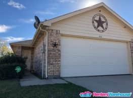 Great Duplex in Crowley TX. - Crowley