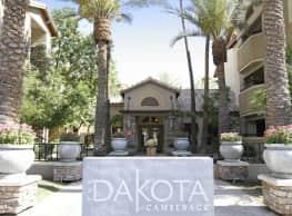 The Dakota At Camelback - Phoenix