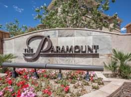 The Paramount - Las Vegas