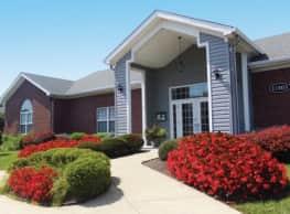 Garden Gate Apartments - Louisville
