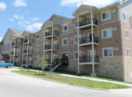 Hilltop Apartments Senior Living - Des Moines