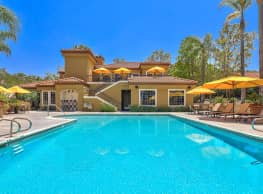 Sycamore Canyon Apartment Homes - Anaheim