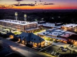 Drayton Mills Loft Apartments - Spartanburg