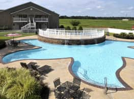 The Lenox Apartment Homes Houston Reviews