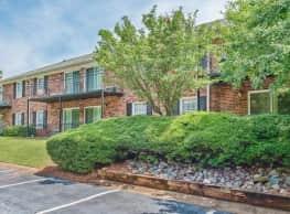 University Oaks Apartments Athens Ga 30606