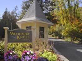 Woodbury Knoll Apartments - Woodbury