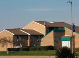 Greenbelt Apartments - Toledo