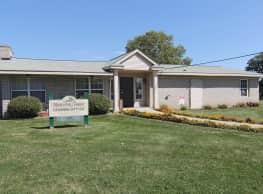 North Hill Farms - Pontiac