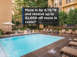 State Thomas Ravello Apartments - Dallas