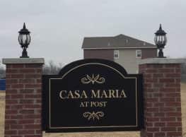 Casa Maria at Post - Rogers