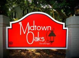Midtown Oaks - Mobile