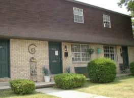 Vanover Village Townhouses - Marysville