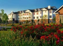 Meridian Crossing Rental Condominium Apartments - Bear